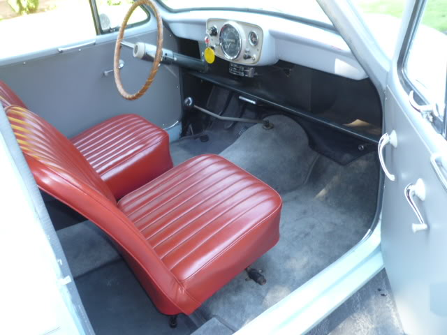 Hillman Husky for sale