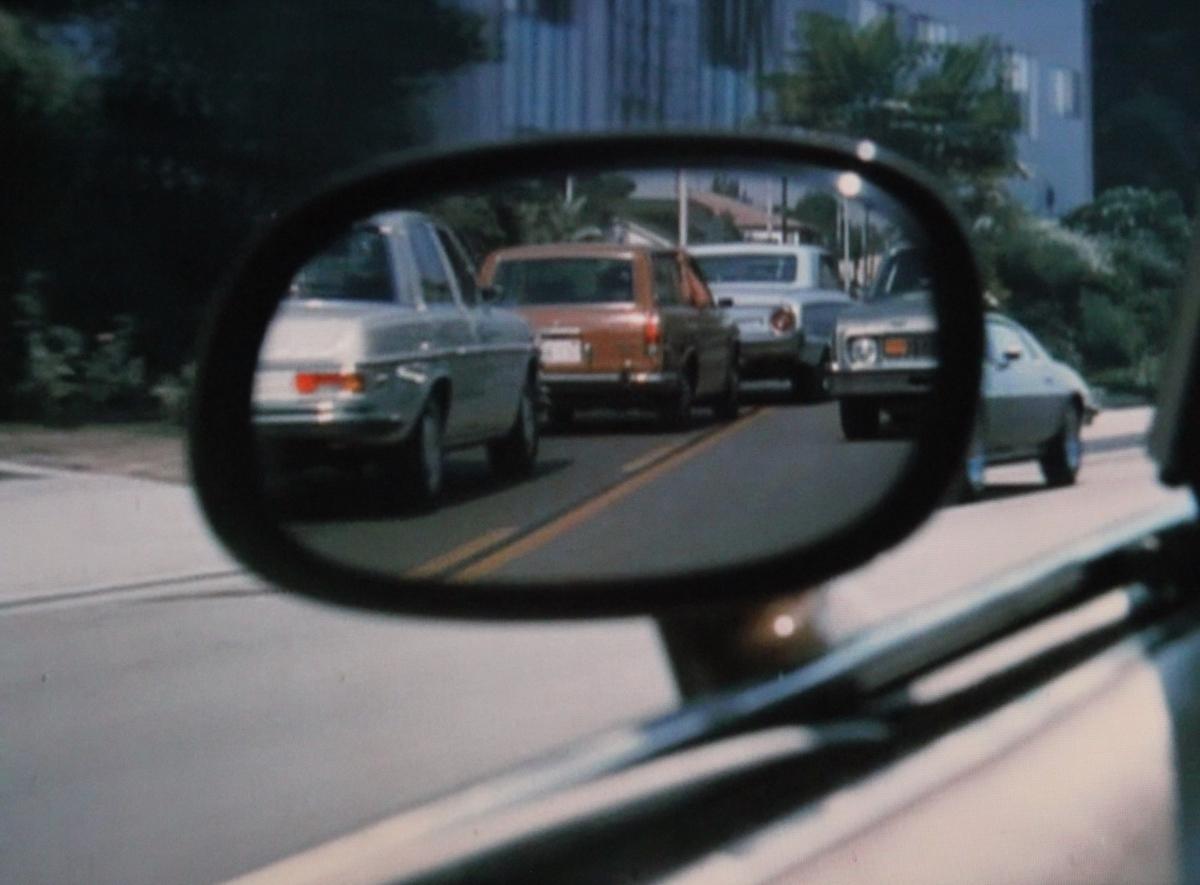 Jim rockford car