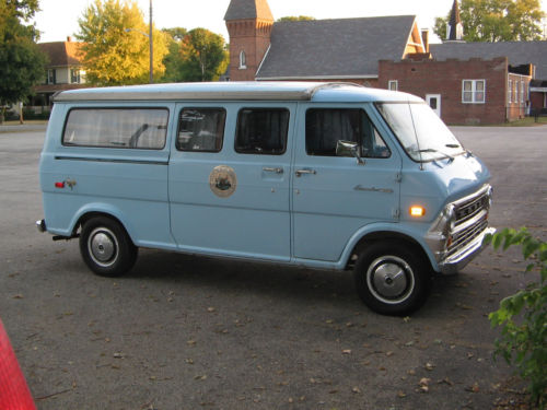 Need that car super van